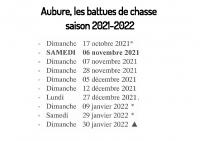 ChasseAubure